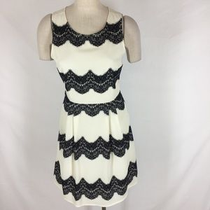 Skies Are Blue Anthropologie Dress size small
